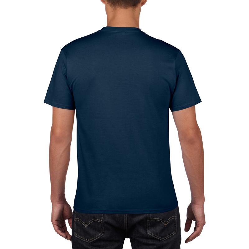 2016 Latest Mens Cotton Novelty Funny Gift Design Irish Girls Rock T Shirt White Medium Summer O-Neck Tops