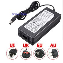 Buy 5V 8A 40W Power Adapter AC DC LED Power Supply EU/US/AU/UK Plug WS2812B WS2811 LPD8806 WS2801 LED Strip Light for $14.28 in AliExpress store