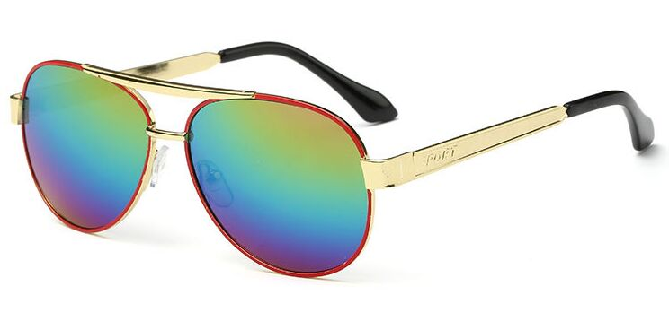 Hot sale 2016 New Kids Girl's Boy's Sunglasses Child Sun Glasses Anti-uv Baby Goggles Eyeglasses 3103(China (Mainland))