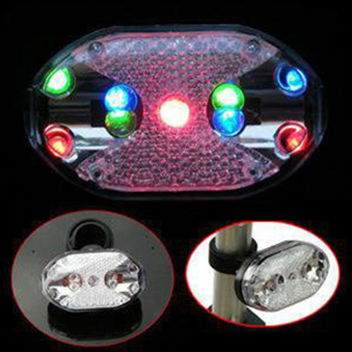 Mtb bike accessories bicycle tail cycle light bicycles flashlight bikes cycling rear lights led lamp flashlights taillight(China (Mainland))