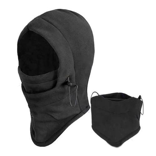 New Arrival Face Mask Thermal Fleece Balaclava Hood Swat Ski Bike Wind Winter Stopper Skullies Beanies