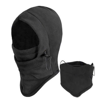 New Arrival Face Mask Thermal Fleece Balaclava Hood Swat Ski Bike Wind Winter Stopper Skullies Beanies Out Door Sports CC0013