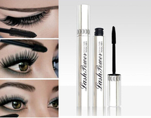 new 2014 M.n brand makeup mascara volume express false eyelashes make up waterproof cosmetics eyes