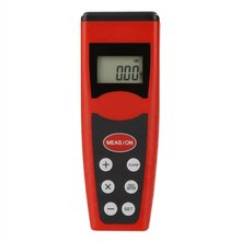 Buy LHLL-Handheld CP -3000 ultrasonic rangefinders surveyor Odometer w / Laser Point & LCD backlight for $9.92 in AliExpress store