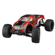 YiKong Inspira E10MT-BL 1/10th Scale 4WD Electric Brushless RC Truck  RTR remote control Toys(China (Mainland))