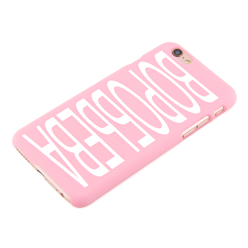 New Custom Inscription Design Printing Hard Plastic Cell Phone Case Cover for iphone 6/6s/6plus/6s plus Personalized(China (Mainland))