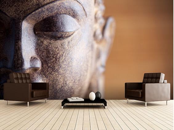 Online Kaufen Großhandel buddha tapete aus China buddha ...