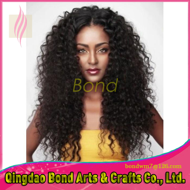 Фотография 8A Cheap Brazilian Lace hair Wigs For Black Women,Tangle Free Glueless Front Lace Front hair Wigs With Baby Hair