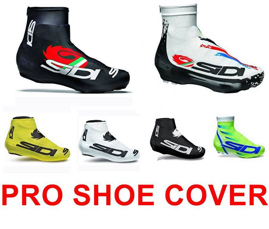 2015 NEW Pro Shoe Cover / Cycling Overshoes 2015 Team Shoe Case Road Cycling Shoe Protector(China (Mainland))
