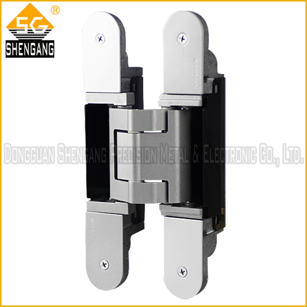 180 degree concealed door hinge types(China (Mainland))