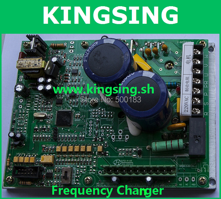 High Price/Performance Frequency Changer,Inverter,Transducer KS-R Series&KS-T1+ DHL air express - KINGSING Store store