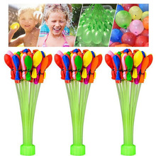 Summer must-crazy amazing balloon water balloon balloon magic beam water sprinkler children's toys and games(China (Mainland))
