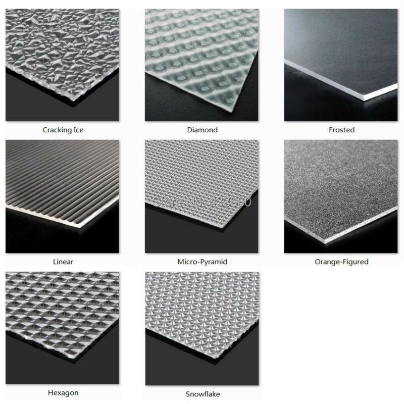 online get cheap textured plexiglass sheets aliexpress