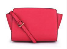Fashion women trapeze bag leather handbag crossbody famous brand bat smiley shoulder messenger bags female satchel high quality(China (Mainland))