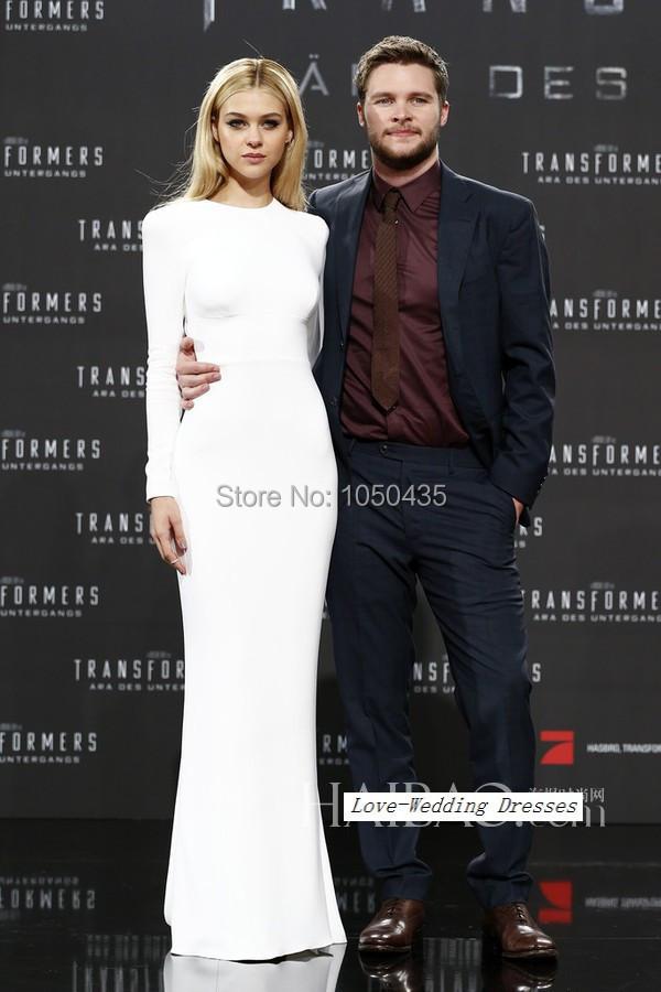 Celebrity Imitation Dresses 12