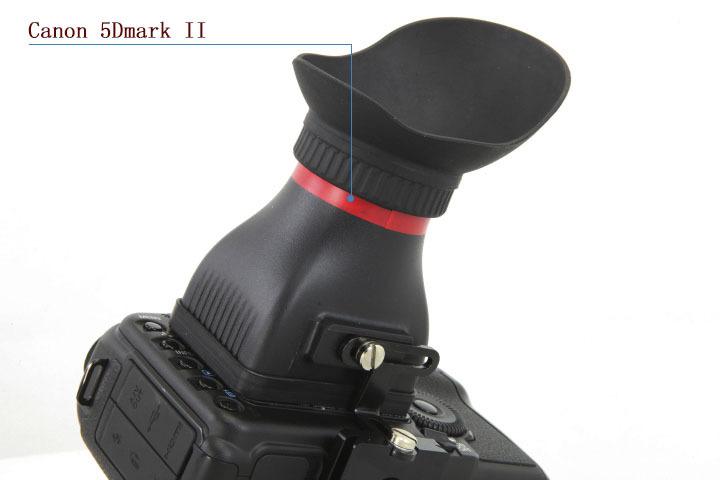 ASKAR 3X 3.0 inch Screen LCD Viewfinder for Nikon D600 D610 D700 D7100 D7200 D5200 D3200 D90,GH2 View Finder<br><br>Aliexpress