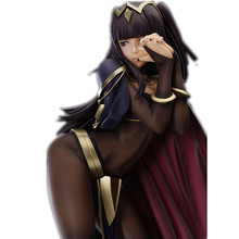 Game figures Fire Emblem: Awakening PVC Action figure Sexy Conjurer Sali Ya Toys 20cm Collection MODEL RETAIL BOX JK-0053
