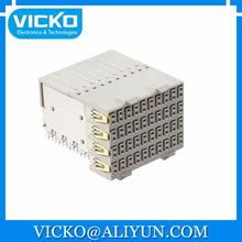 [VK] 6469001-1 CONN RCPT 80POS 8ROW RT ANG HM-Z Backplane Connectors - VICKO (HK store ELECTRONICS TECHNOLOGY CO LIMITED)