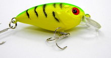 5pcs Fishing bait 3D Crank Lures 7 7g 6cm High Quality Fishing lure 6 high carbon