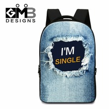 Buy Latest Design Computer Backpacks youth Boys Cool Mochilas Best School Back Pack College Fashion Day Pack Teen Girls for $34.16 in AliExpress store