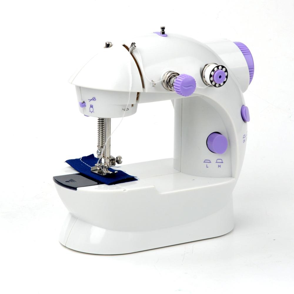 handheld sewing machine reviews