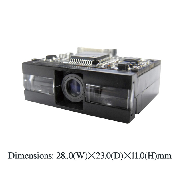 LV1000 CCD barcode module for OEM (20PCS)