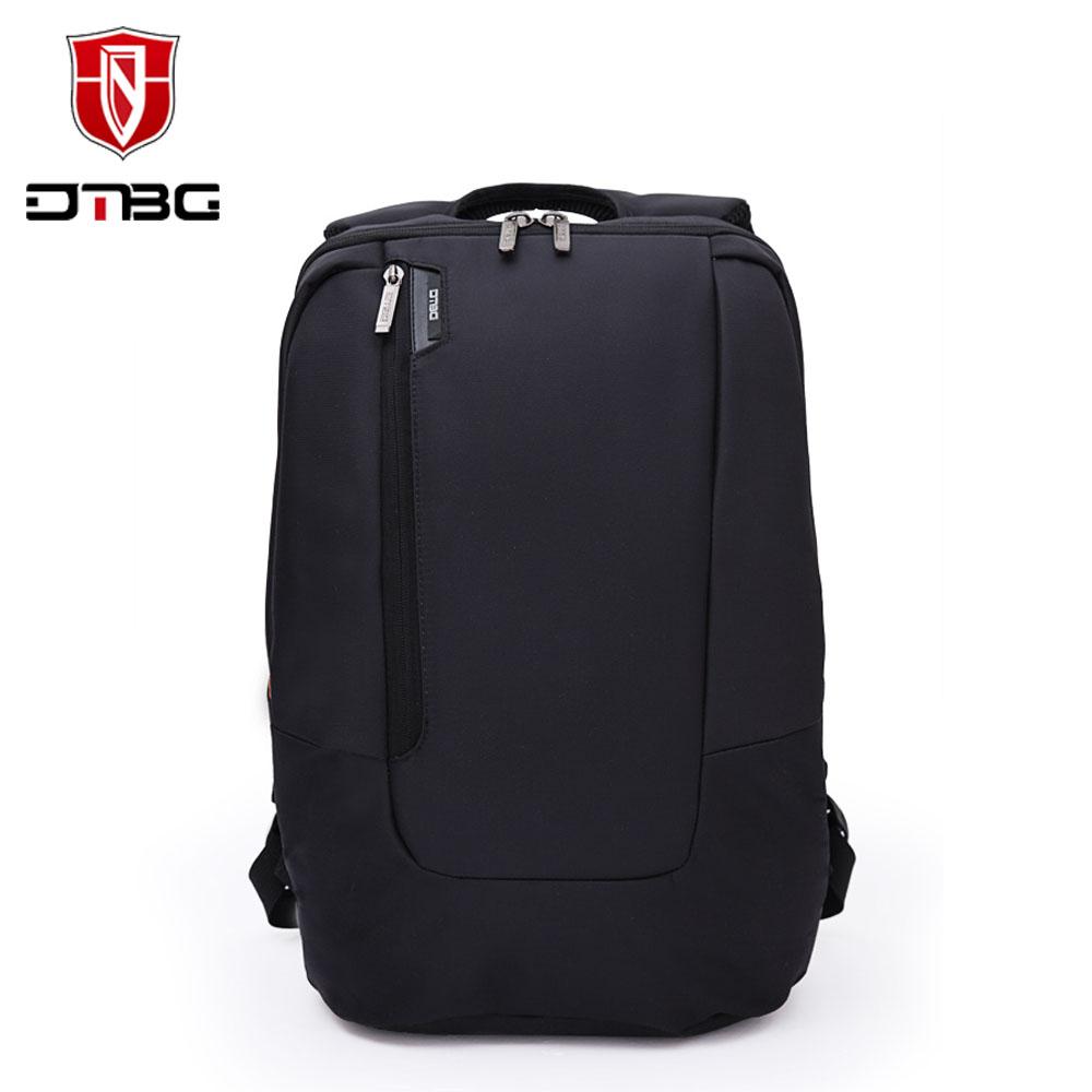 DTBG High Quality 15.6 inch Men Women Girl Laptop School Backpack Hiking Travel Rucksack Bag for Macbook air Pro HP ASUS Lenovo(China (Mainland))