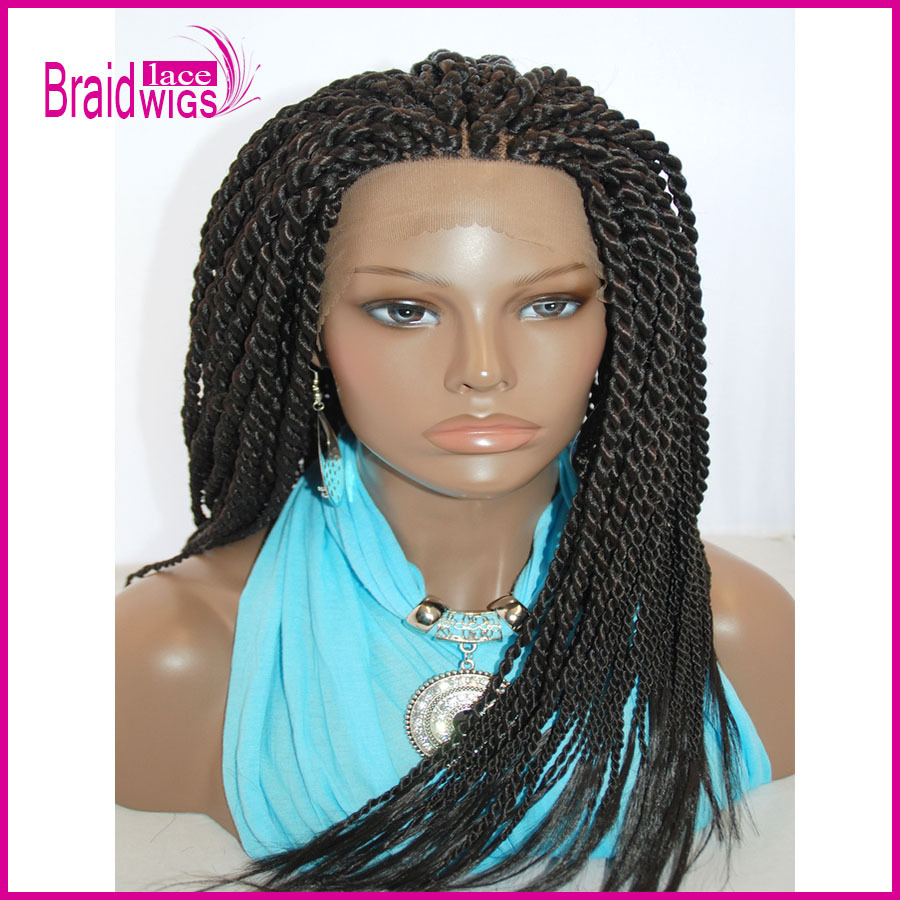 Braided Hair Wig Wigs By Unique