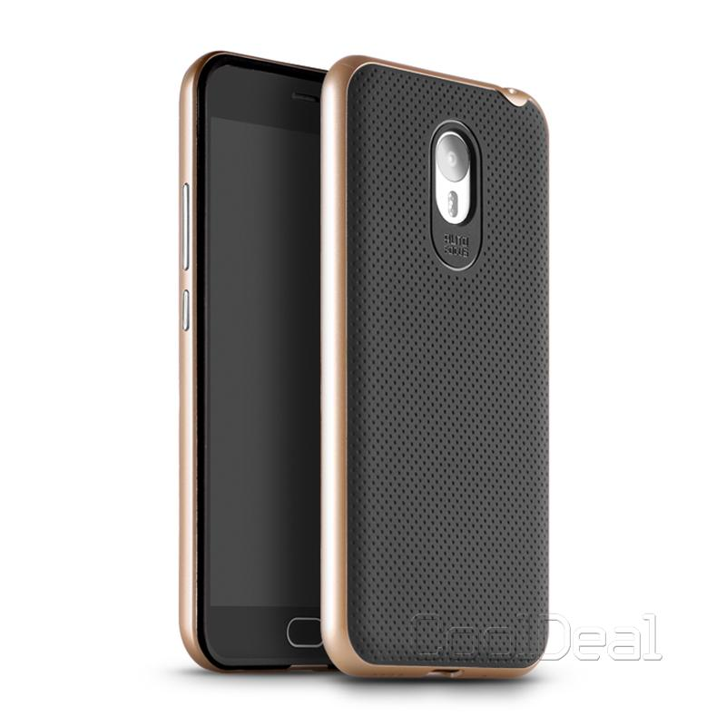 Гаджет  2015 New Arrvial MEIZU M2 Note Case High Quality PC+TPU Material Luxury Mobile Phone Back Cover For Meilan Note2 None Телефоны и Телекоммуникации