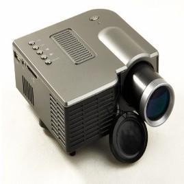 Hottest!!!UC20 1080p hot mini projector