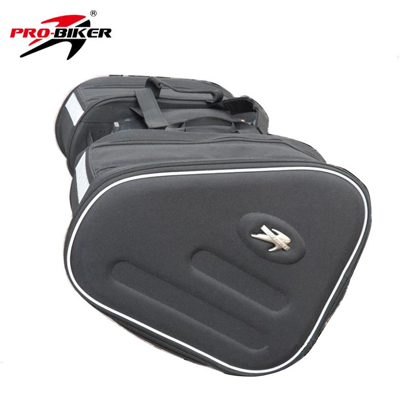 PRO-BIKER Motorcycle Multifunction Riding Saddle Bag Travel Tool Luggage Moto Racing Tail Bags Motorbike Side Bags Saddlebags(China (Mainland))