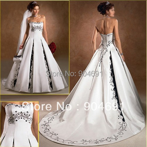 Gown Dress Picture