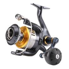 Buy 2015 Original Shimano Twin Power SW 4000XG-14000XG Spinning Fishing reel 11BB12BB 37-53, in fishing gear Fish Wheel HAGANE Gear Co.,Ltd) for $419.00 in AliExpress store