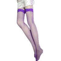 New Stylist Fashion Womens Sexy Womens Sheer Lace Top Stay Up Thigh High Hold-Ups Stockings Pantyhose 6 Colors -0047\ru