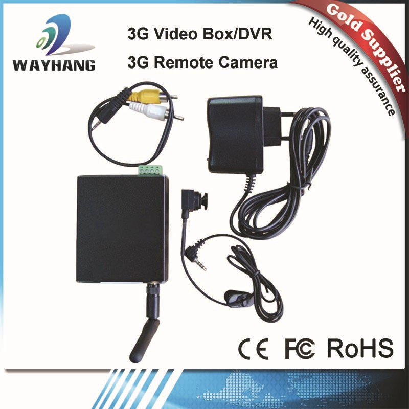Portable IP camera 3G WCDMA IP CCTV camera w/ IR night vision 3G network video IP CCTV motion detection remote control IP camera(China (Mainland))