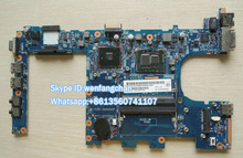Laptop  motherboard With I3-330  for  TM8172 8172  MB.TWM0B.007  MBTWM0B007 1310A2383204