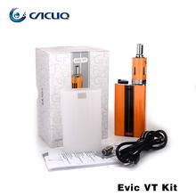 Original Joyetech evic vt 5000 mah batería Actualizado vtwo evic kit TC de Control Mod joyetech evic vtwo batería cigarrillo elektronik