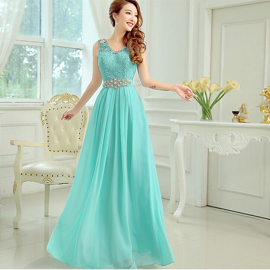Summer style New 2015 fashion red formal long design elegant logon vestidos dresses gown evening dress(China (Mainland))