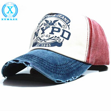 wholesale hot brand cap baseball cap fitted hat  Casual Outdoor sports snapback hats cap for men women(China (Mainland))