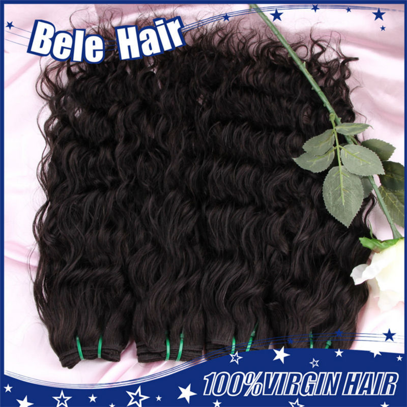Brazilian Curly Human Hair Extensions Hair Extensions Remy Human