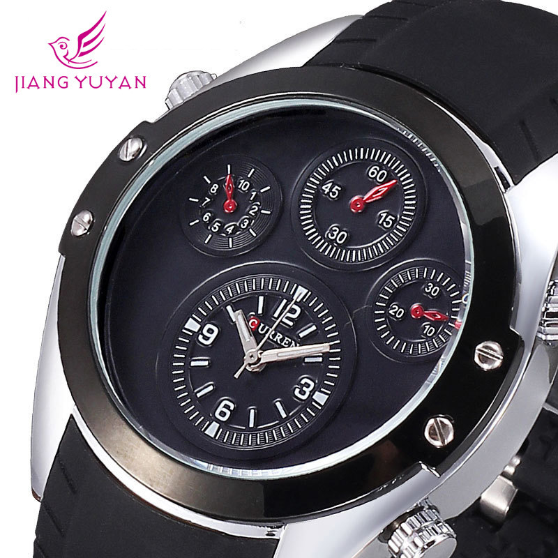 Time table table mountain potential meter racing table air table fashion business men's small dial decoration(China (Mainland))