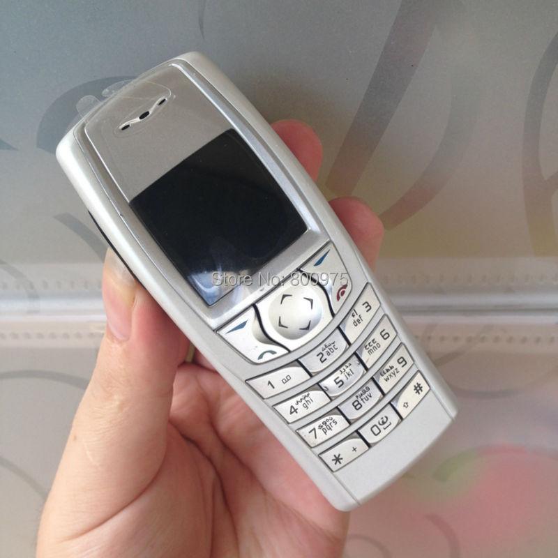 Cheap Phone Old Phone Original Nokia 6610 6610i Mobile Phone Chinese keyboard(China (Mainland))