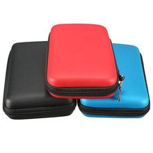 Buy Hard EVA Travel Carrying Case New 3DS XL Pouch Protective Cover Storage Bag Nintendo New 3DS XL LL Game Accessories for $5.91 in AliExpress store