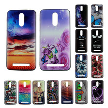 Buy Newest Case Doogee Homtom HT3 HT7 HT16 HT17 Cover Soft Pattern Painting Back Cover Case Homtom 3 7 16 17 Fundas Capa for $1.28 in AliExpress store