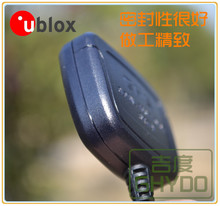 Ublox chipset USB GPS Receiver G-mouse support windows XP/ win7/ win8/ win10 USB Interface GPS Navigation Support Google Earth (China (Mainland))