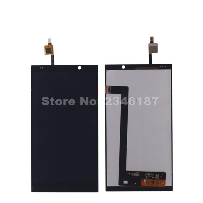 5pcs/lot 100% Tested LCD Display Touch Screen Digitizer Assembly For HP 10949 6 Inch Mobile Phone LCDs Free Tools