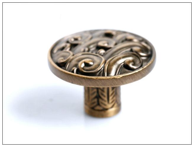 Buy decorative antique kitchen cabinet for Baroque door handles