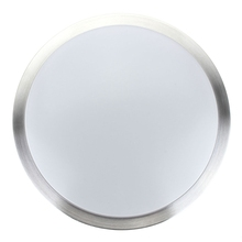 Best Promotion 12W 15W 18W Acrylic LED Recessed Ceiling Panel Light Round Down Lamp White 220V(China (Mainland))
