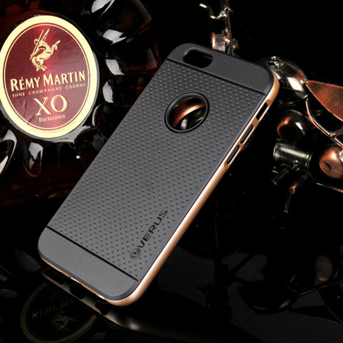 new 4s Bumblebee Cover VERUS V3 brand Soft Back Cover Silicone+Plastic Neo Hybrid Case for apple iphone 4 4G 4S(China (Mainland))