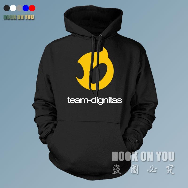 Team dignitas hoodie